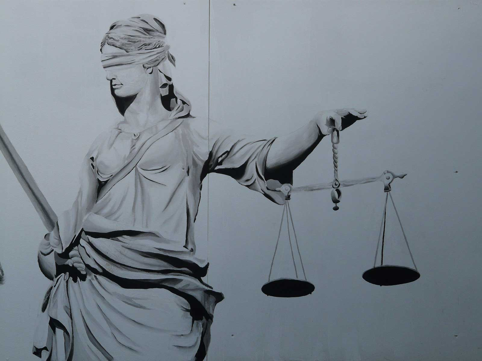 Painting-of-Lady-Justice